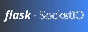 بناء تطبيق الدردشة باستخدام flask-SocketIO