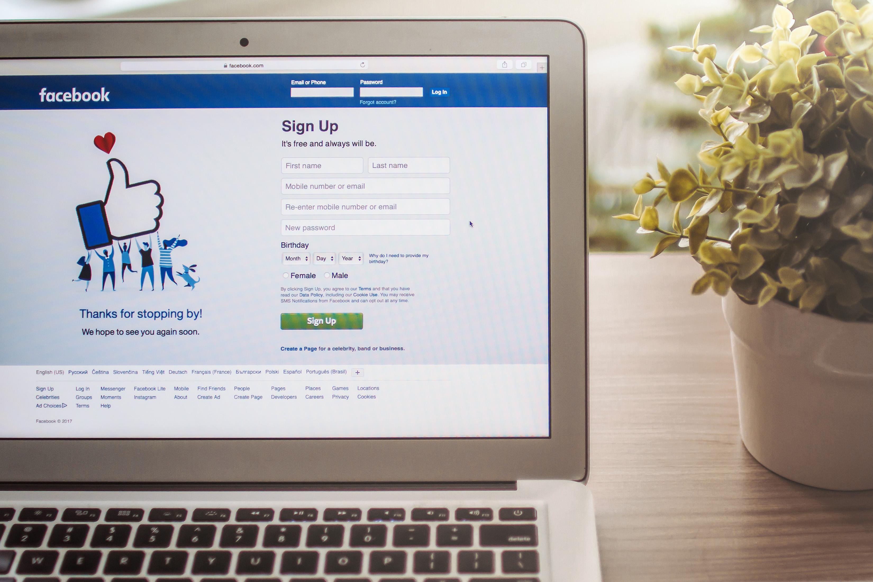 Photo of حذف اكثر من 800 صفحة و حساب على الفيس بوك