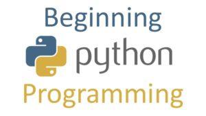 تعلم لغة python