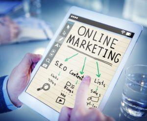 العمل عن طريق الانترنت بالتسويق بالعمولة