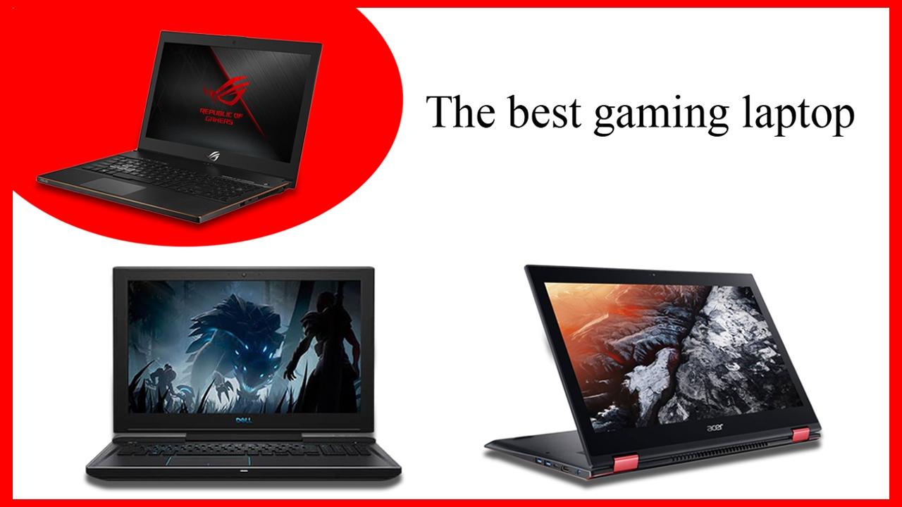 Photo of لمحبي الألعاب تعرفوا على أفضل أجهزة Laptop المخصصة لذلك