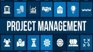 تطبيقات إدارة المشاريع