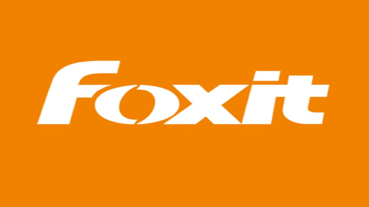 Photo of تعرف على تطبيق Foxit PDF .. وأهم مميزاته