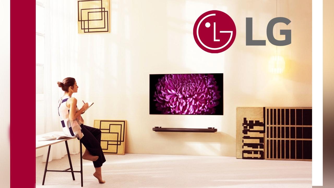 جهاز لوحي جديد من إنتاج شركة LG قريباً بالأسواق