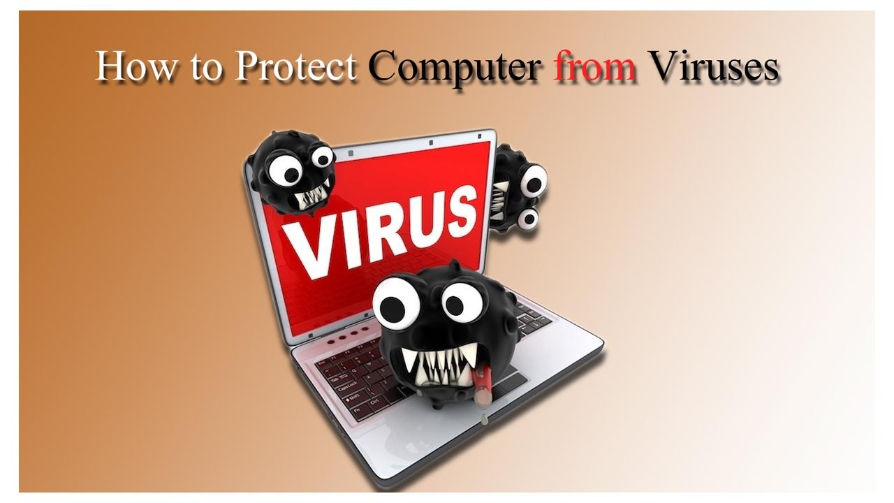 Photo of خطوات حماية جهاز الحاسب الخاص بك من الفيروسات