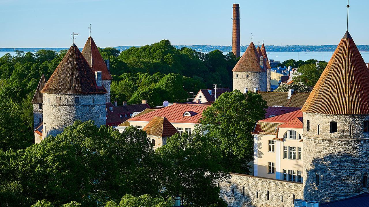 Photo of الاقامة الالكترونية في دولة استونيا