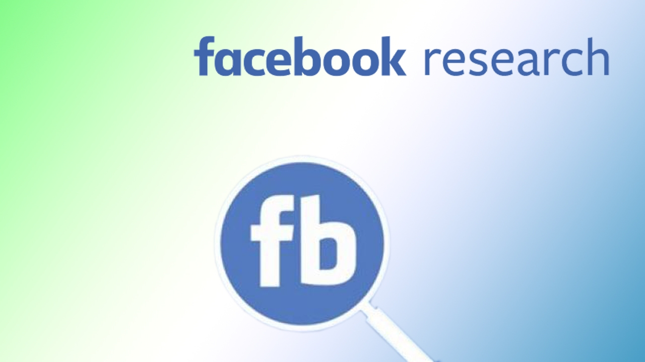 Photo of آبل توقف رسمياًُ تطبيق Facebook Research تعرف على السبب