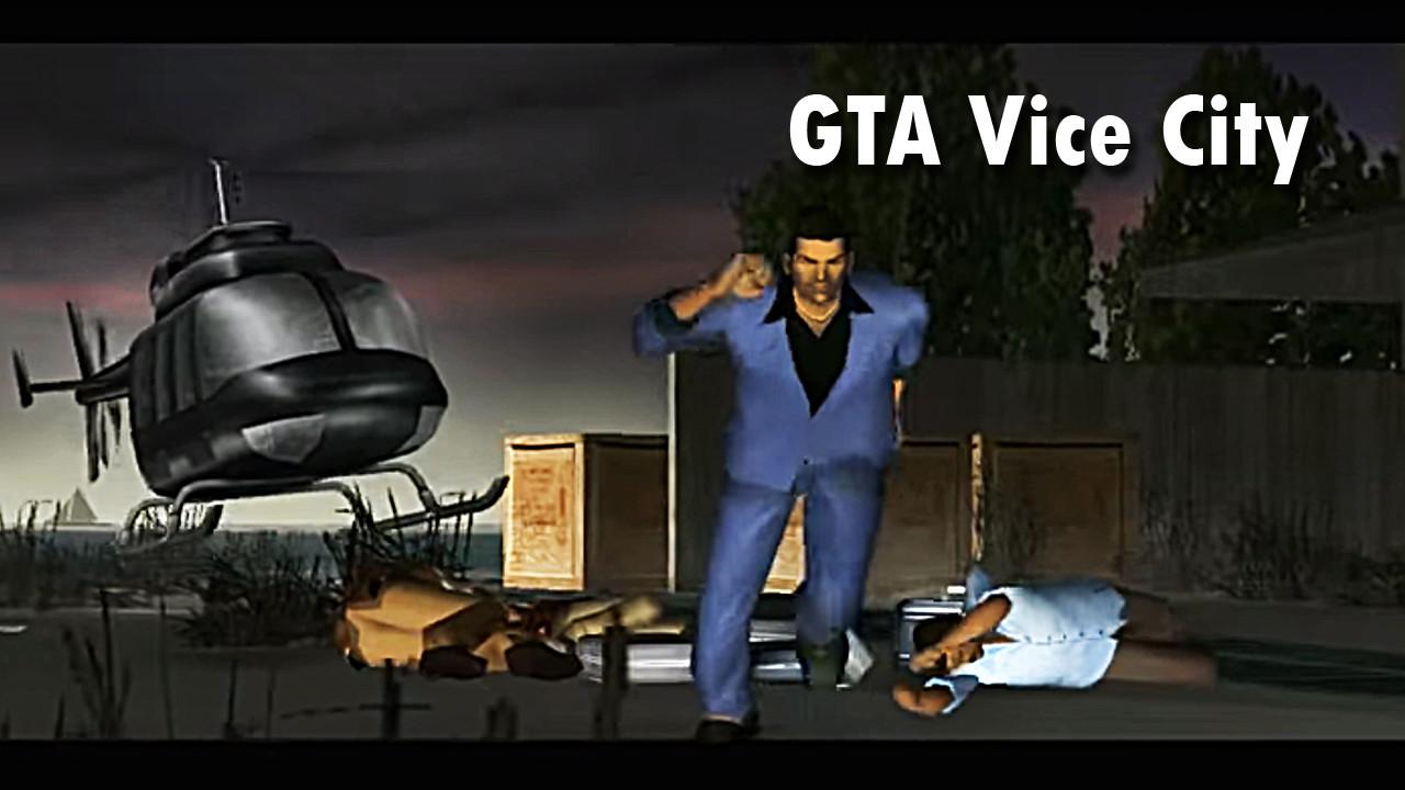 أحدث إصدارات العاب حرامي سيارات GTA 2019