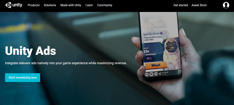 Photo of ما هي إعلانات محرك الألعاب الشهير Unity Ads؟