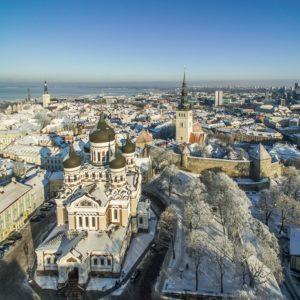 الاقامة الالكترونية في دولة استونيا