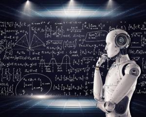 ميزات نظم الذكاء الاصطناعي