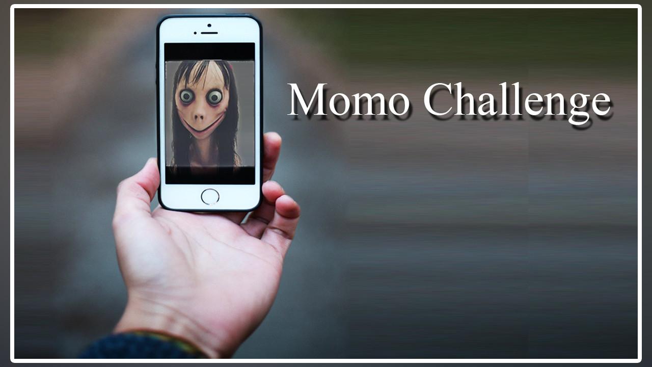 هل تحدي مومو momo المرعب الجميع حقيقة أم مجرد شائعات