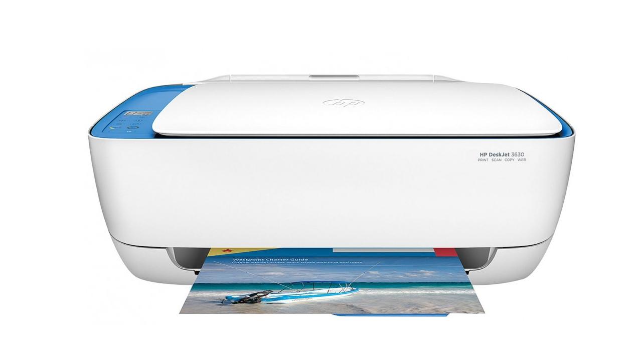 ما هي أفضل ماكينات الطباعة التي يمكنك شرائها في 2019