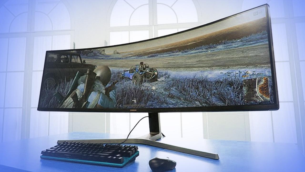 Photo of لماذا Samsung 49 CHG90 QLED Gaming Monitor أفضل جهاز لمحبي الالعاب