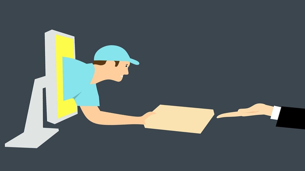 Photo of الدروب شيبنج ..  كيف تبدأ البيع على الإنترنت؟