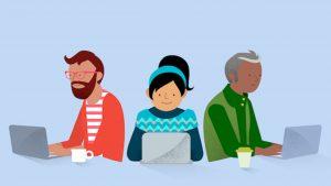 برنامج مهارات طور مهاراتك الان مع جوجل مجاناً للحصول على فرصة عمل