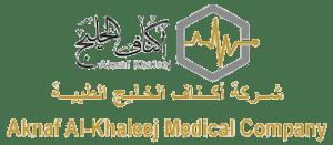 شركه أكناف الخليج الطبية