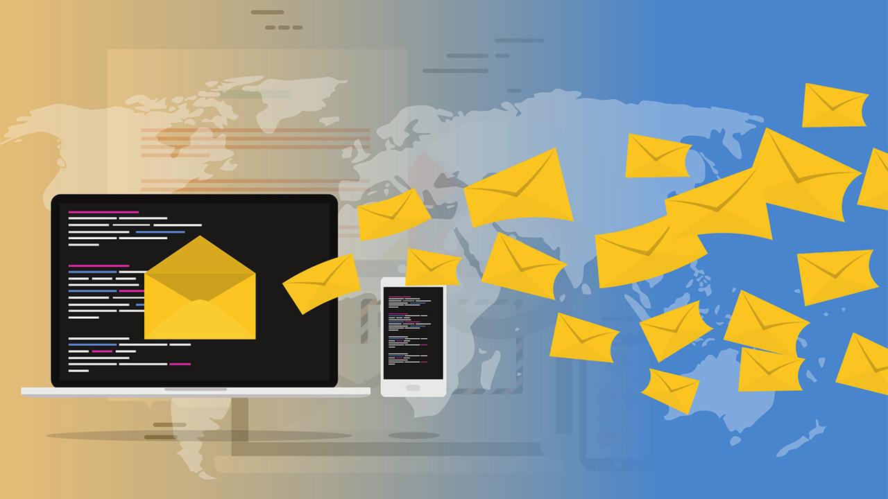 خطوات هامة لإنشاء قائمة البريد الإلكتروني والحصول على الالف المشتركين