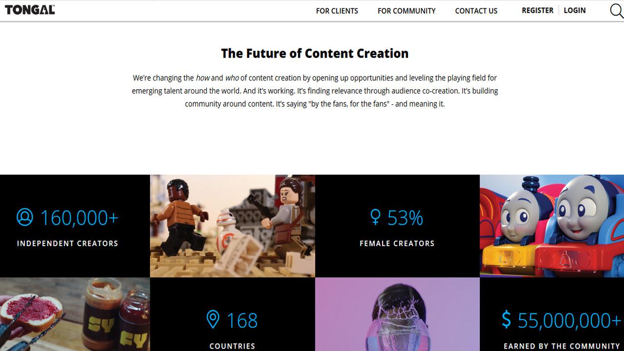 مواقع الربح من الانترنت لمحررين الفيديو