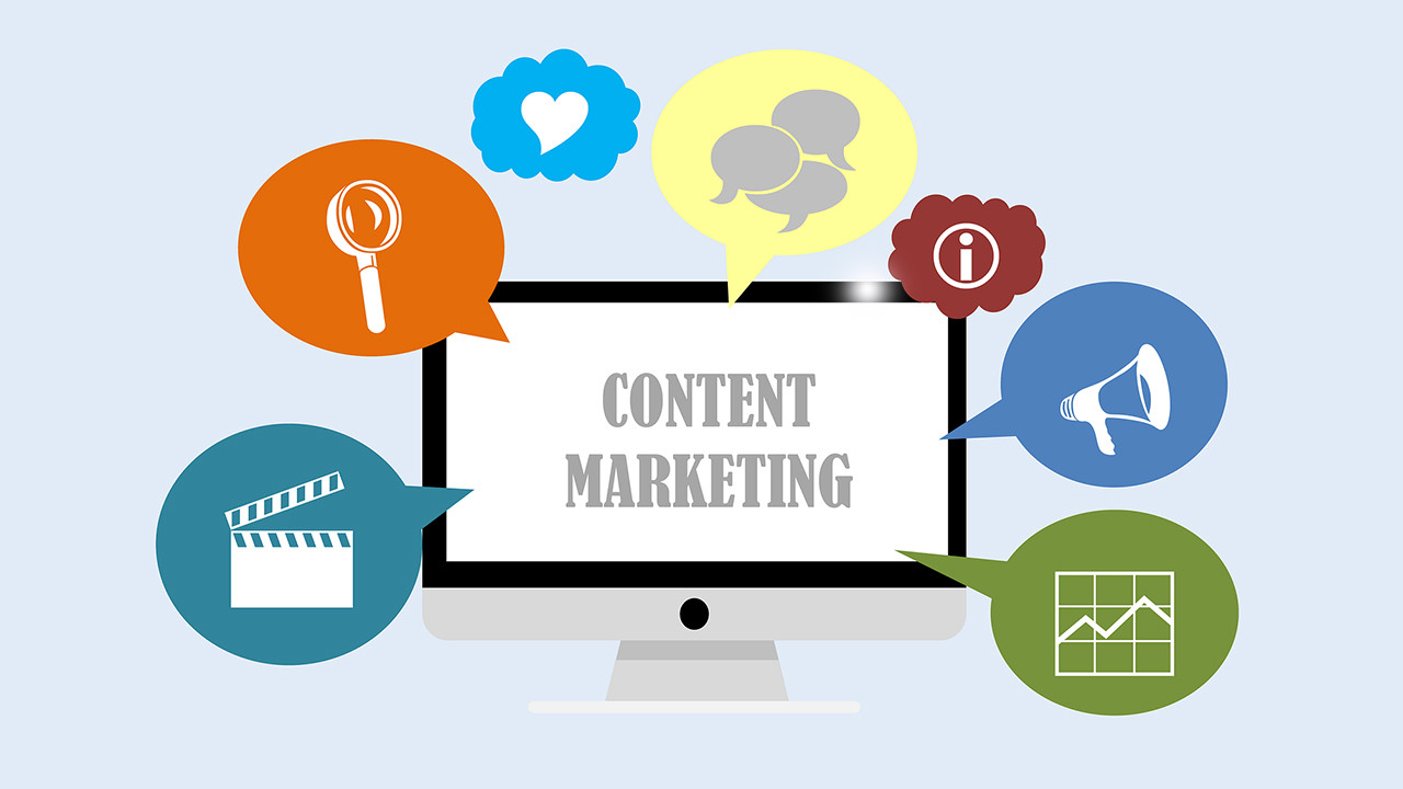 ماهي أعلى اتجاهات تسويق المحتوى في عام 2020