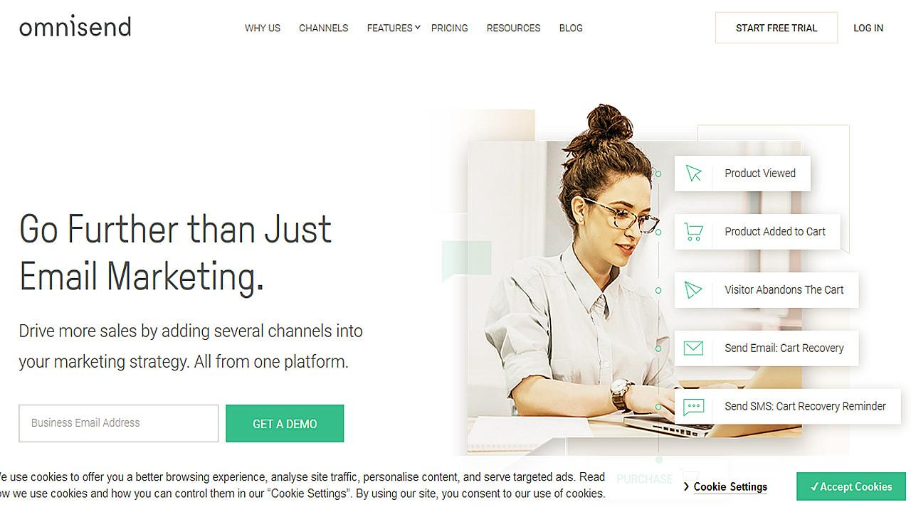 Photo of أفضل أدوات التسويق عبر البريد الإلكتروني لمتاجر التجارة الإلكترونية الخاصة بك