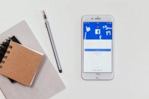 أنواع التسويق عبر الفيس بوك