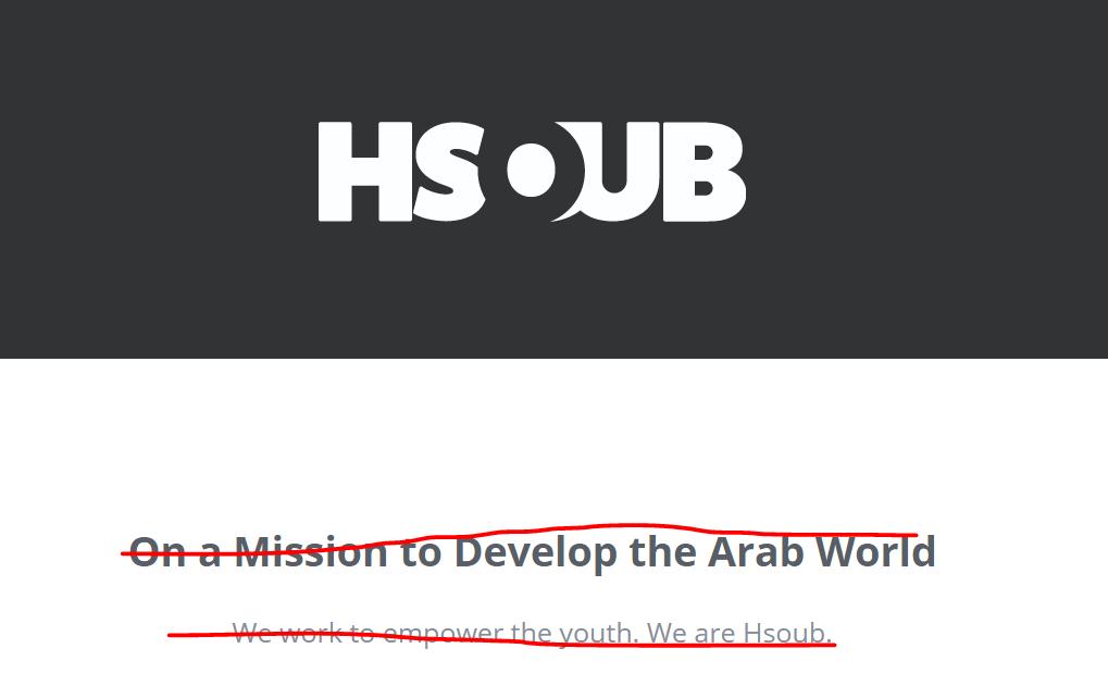 Photo of لماذا لا ننصح بشبكة حاسوب واكاديمية حسوب Hsoub Academy