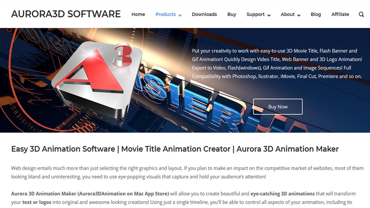 أفضل برامج الرسوم المتحركة ثلاثية الأبعاد المجانية لنظام التشغيل Windows