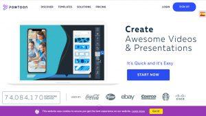 أدوات لصناعة الفيديوهات مجانية للتسويق عبر الإنترنت