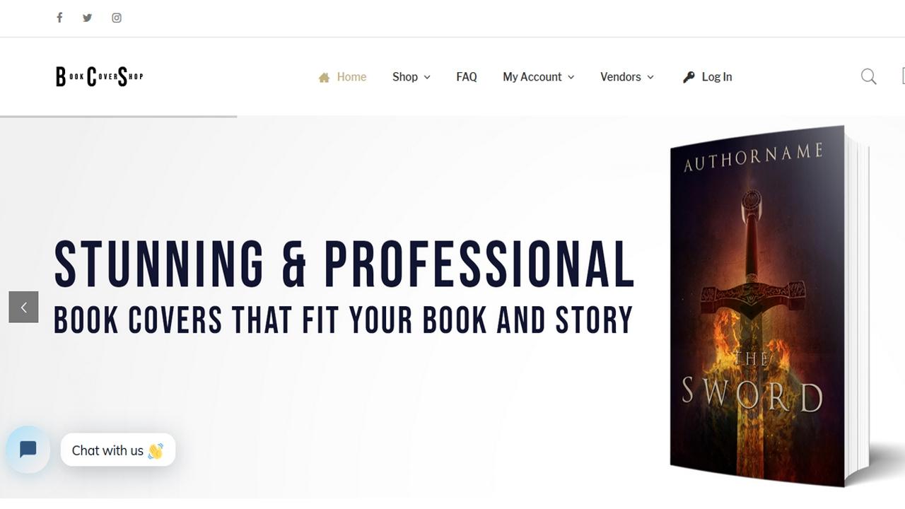مواقع يمكنك بيع تصميم أغلفة الكتب من خلالها وتحقيق الكثير من الأرباح
