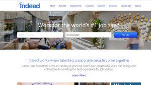 مواقع تقدم وظائف لإدخال البيانات عبر الإنترنت