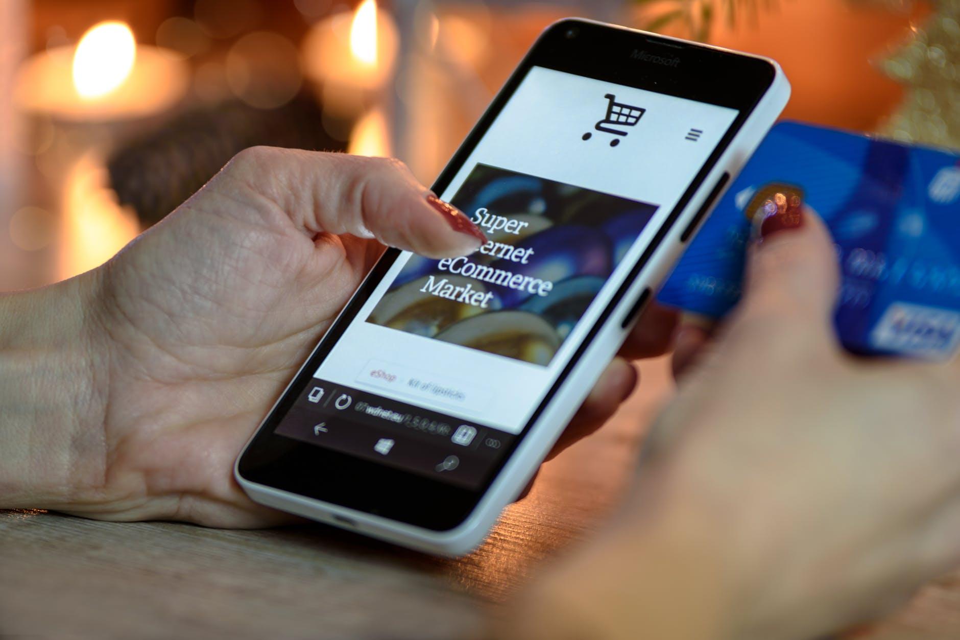 Photo of مبدأ التخصيص وقفزة التجارة الإلكترونية