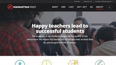 Photo of أفضل وظائف التدريس عبر الإنترنت (احصل على مقابل يصل إلى 116 دولارًا للساعة)
