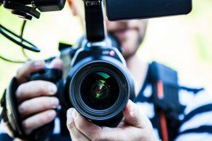 طرق مبتكرة لتصوير المنتجات بطرق احترافية