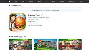 أفضل ألعاب طبخ مجانية للفتيات 2020