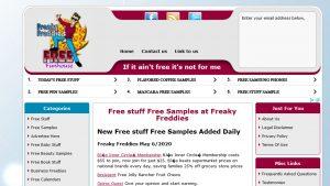 طرق شرعية للحصول على أشياء مجانية عبر الإنترنت 2020