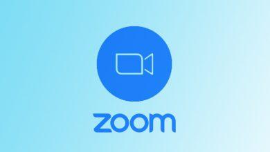 أفضل الألعاب على Zoom وبرامج الاتصال بالفيديو