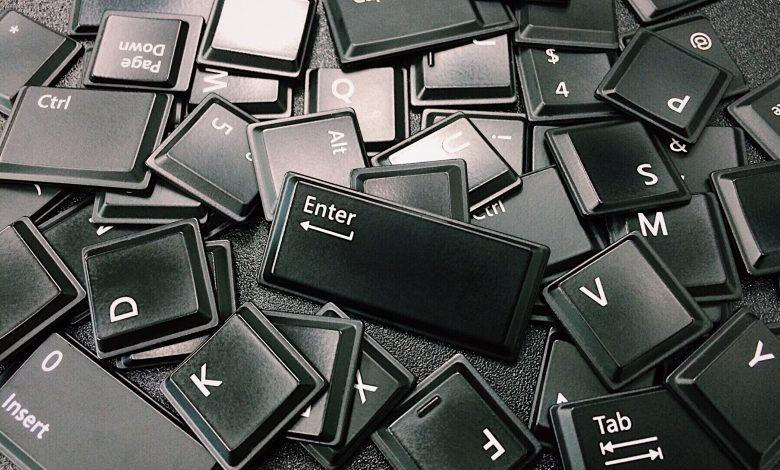 افضل تطبيقات لوحات المفاتيح