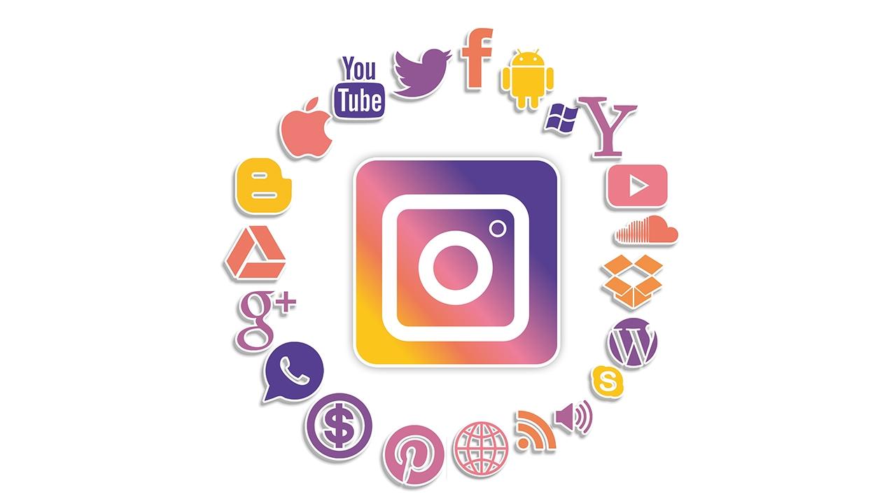 أفكار تجارية جديدة على Instagram