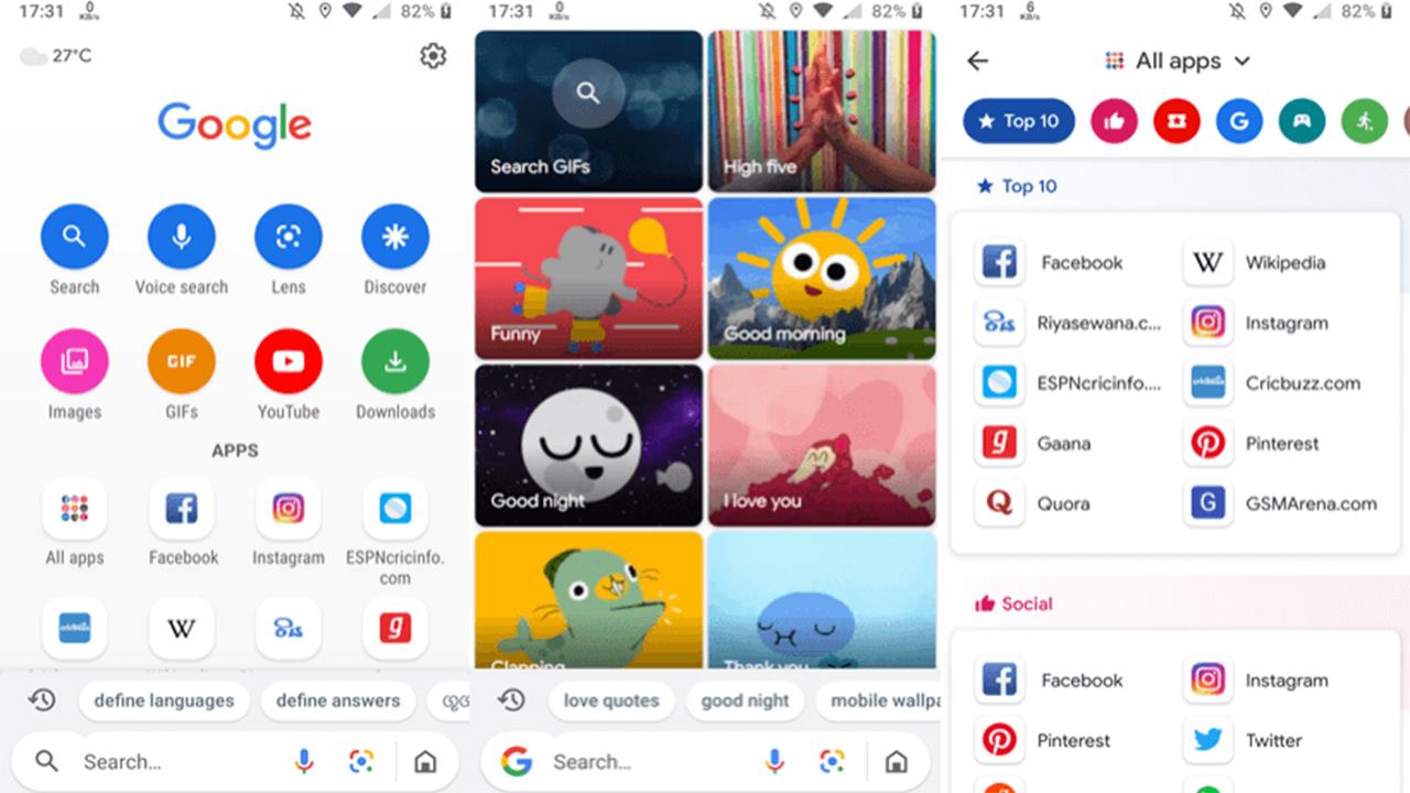 تطبيق Google Go ما هو وكيف يتم استخدامه