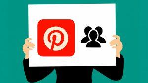 Pinterest Hashtags يساعدك في الحصول على المزيد من الزيارات