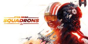 تعرف على لعبة Star Wars: Squadrons