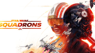 Photo of تعرف على لعبة Star Wars Squadrons