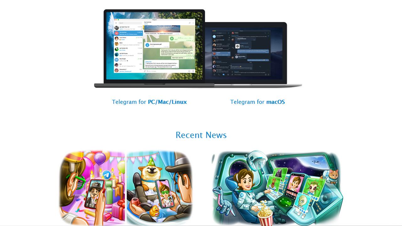 مميزات تيليجرام Telegram المفيدة التي يجب عليك استخدامها