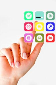 التحكم في أذونات التطبيقات