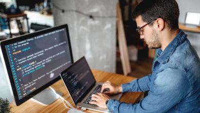 Photo of  أهم التطبيقات لتعلم البرمجة