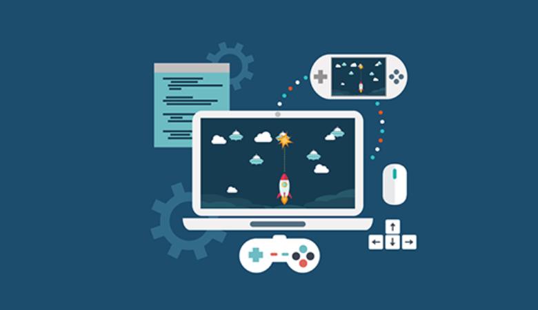 برمجة الألعاب