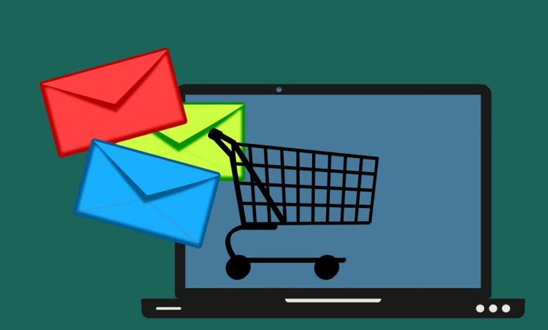 دورات تعليميه في التسويق البريدي