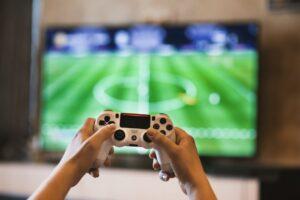ألعاب كرة قدم